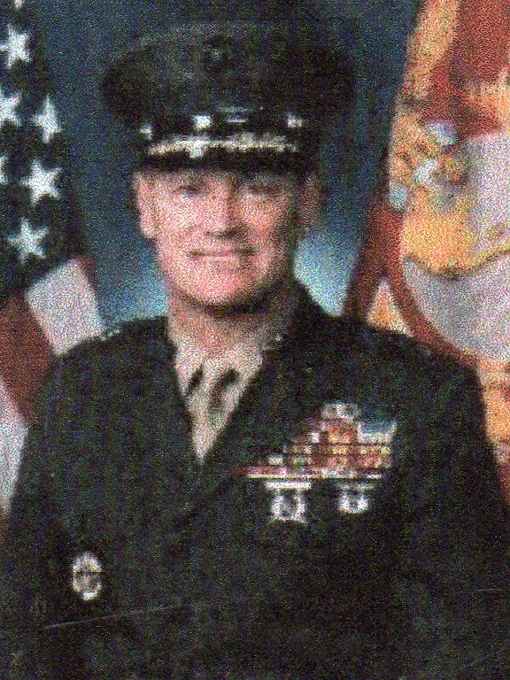 general jack haley